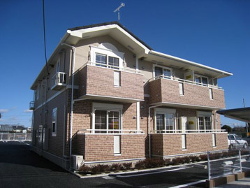 ミオソティス(那珂郡東海村)