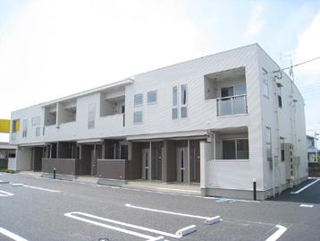 クラール モデッサ(那珂郡東海村)