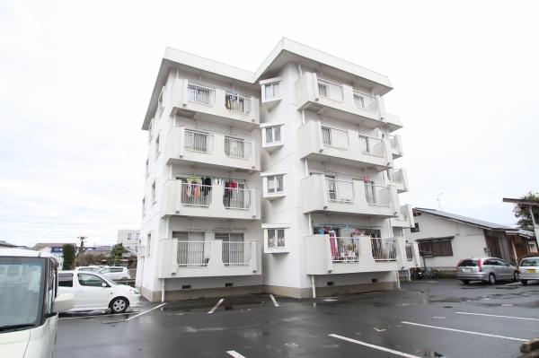 新地マンション C棟(ひたちなか市)