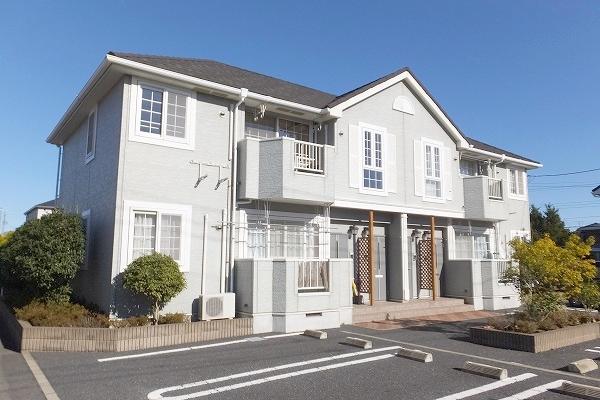 ストーンウェル I(那珂郡東海村)