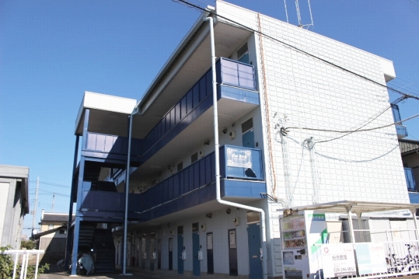 シエル西大島(ひたちなか市)