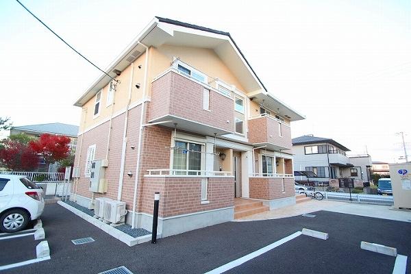サニーMK II(ひたちなか市)