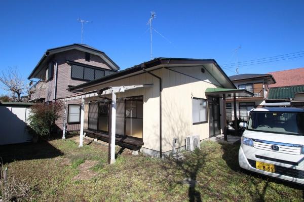 東石川伊藤方住宅(ひたちなか市)