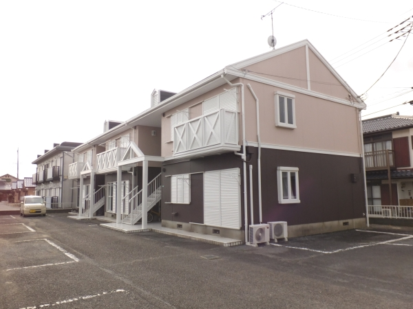 メゾン・ド・ルミエール C棟 (那珂郡東海村)