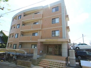 木村ロイヤルマンション I(つくば市)