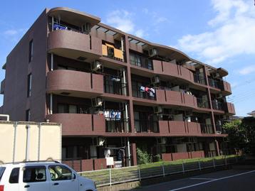 木村ロイヤルマンション IV(つくば市)