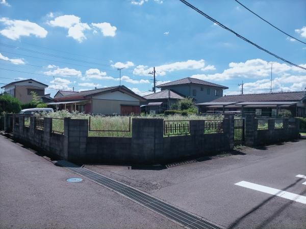 笠間市旭町(笠間市)