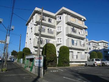 新地マンション B棟(ひたちなか市)