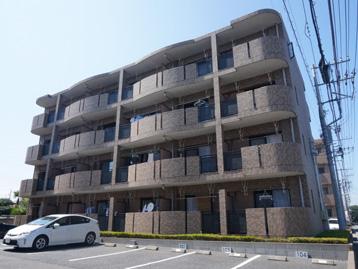 コートライブリーN(水戸市)