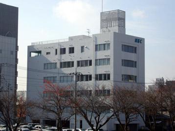 水戸NKCビル(水戸市)