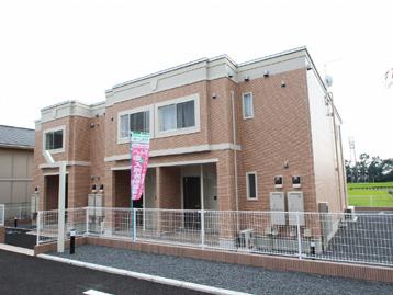 North Villa(ひたちなか市)