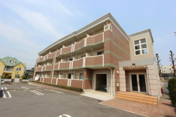 木村ロイヤルマンション V(つくば市)