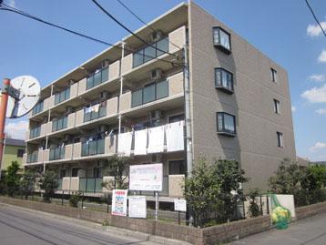 グランシャリオ笠原(水戸市)