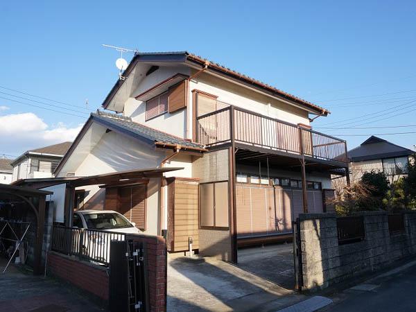 中丸住宅(水戸市)