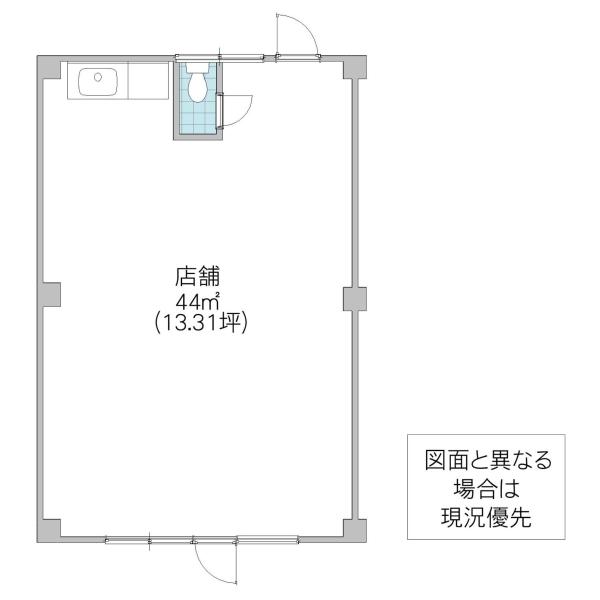 プレアヴェニュー B(笠間市)