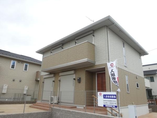 紫峰ヶ丘戸建(つくばみらい市)