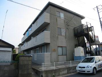 ローズマンション(ひたちなか市)