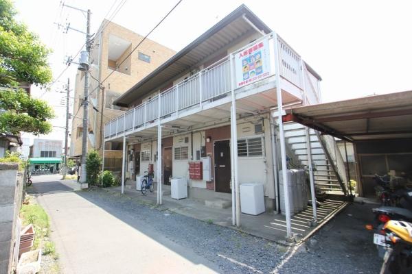 ハイツツカサ(水戸市)