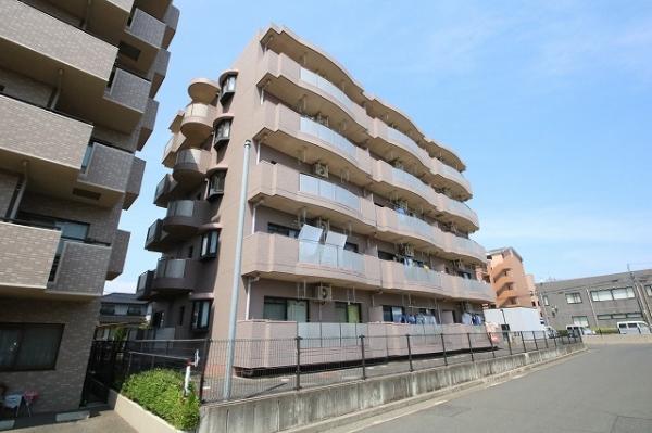 プレジデントヒル(水戸市)