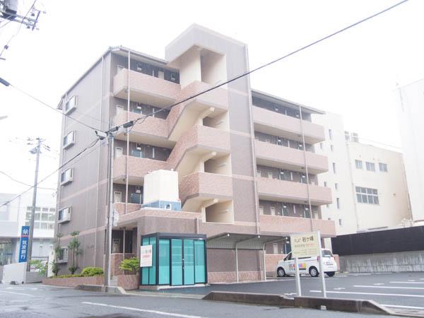 FLAT 岩ヶ峰(日立市)