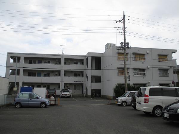 黒澤マンション(日立市)