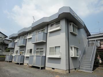 エルディム塚本 B棟(水戸市)