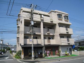 大みか中央ビル(日立市)