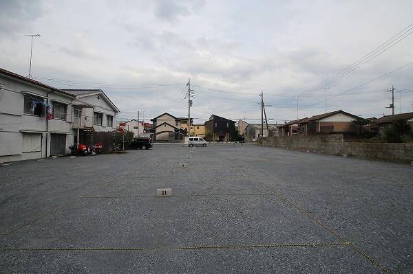 アイ・エスパーキング(ひたちなか市)