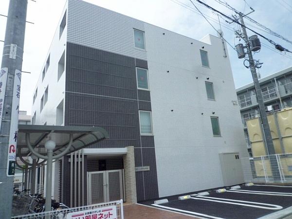 クオーレ メグ(水戸市)