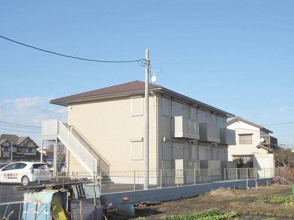 モン・トレゾール(ひたちなか市)