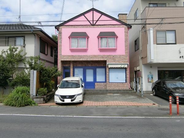 水戸市曙町(水戸市)
