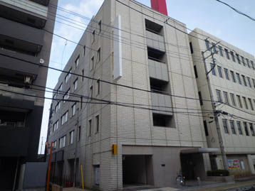 MSK水戸大町ビル(水戸市)
