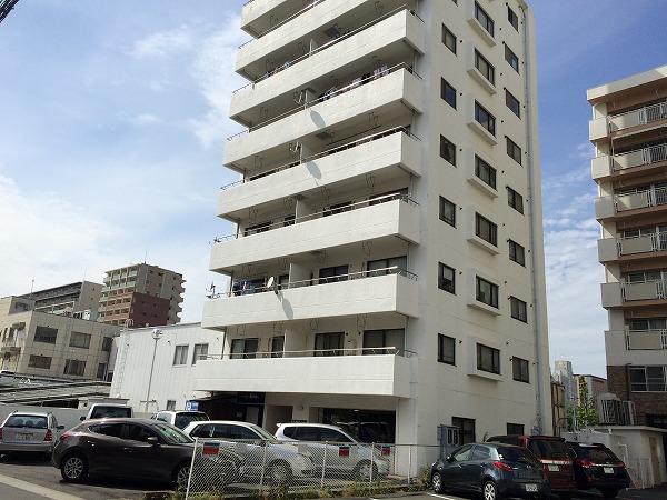 第1城南マンション1F東側店舗事務所(水戸市)