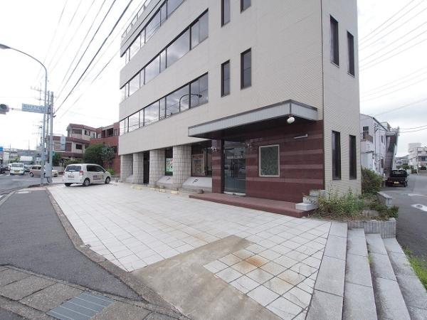 石川LLDビル(水戸市)