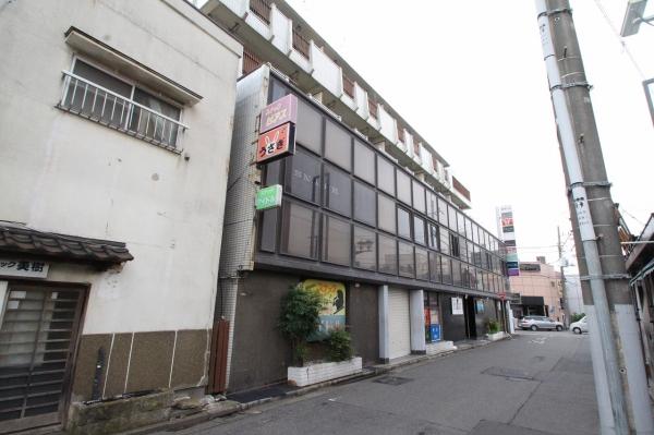 益子ビル(ひたちなか市)