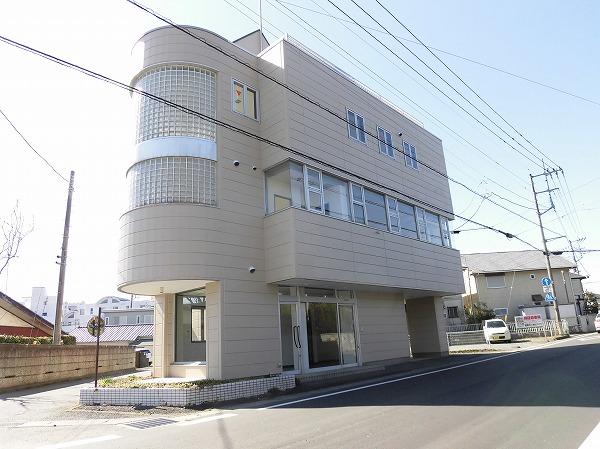 水戸市見川(水戸市)