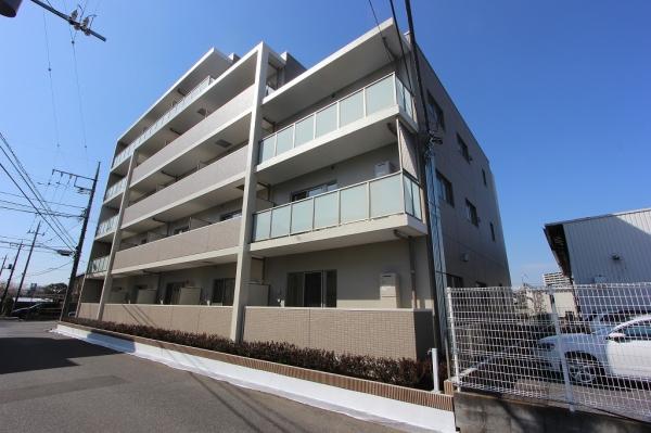 KAISHO II(つくば市)