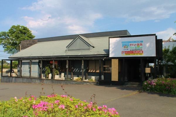 OT店舗(水戸市)