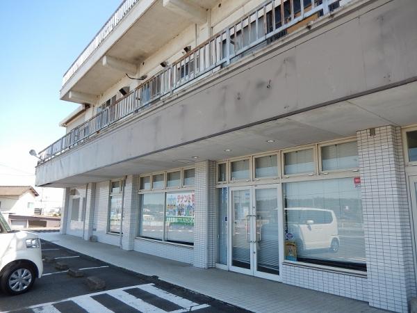 杉崎町店舗(水戸市)