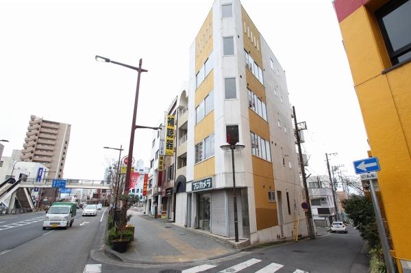 富士カメラビル(水戸市)