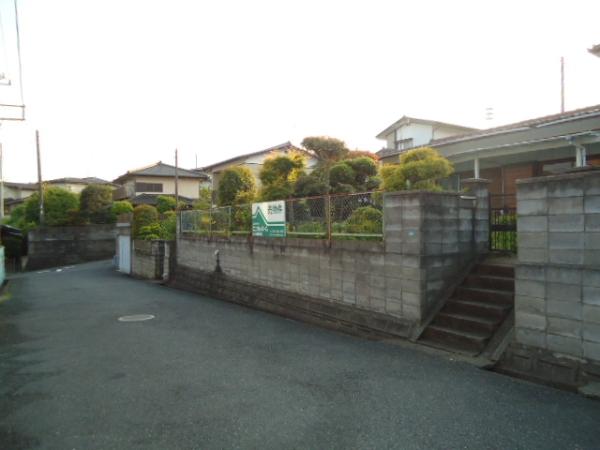 日立市金沢町(日立市)