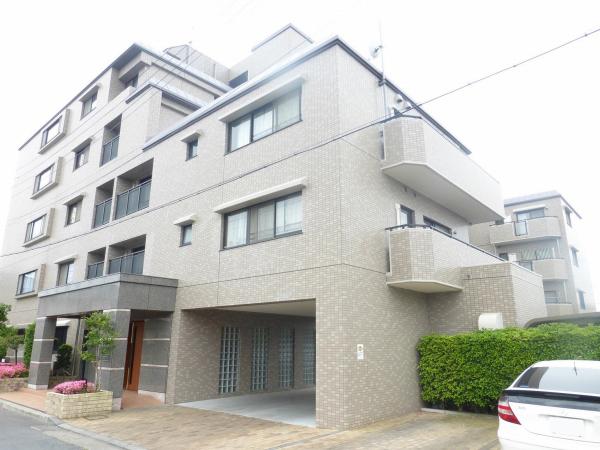 サーパス元吉田第2(水戸市)