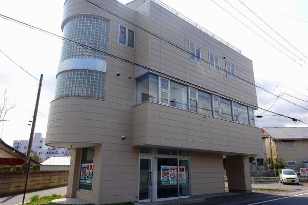 見川1丁目テナント(1棟貸し)(水戸市)