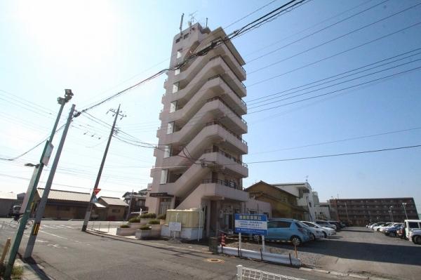 サンユニマンション(ひたちなか市)