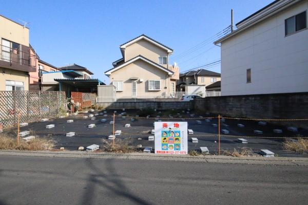 水戸市河和田(水戸市)