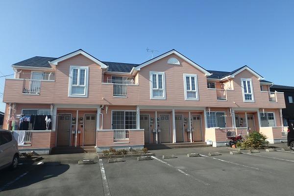 メゾン・エレガント(那珂郡東海村)