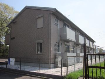 シャルマンハイム(水戸市)