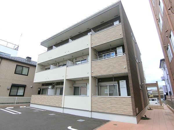 サンリット大工町 III(水戸市)