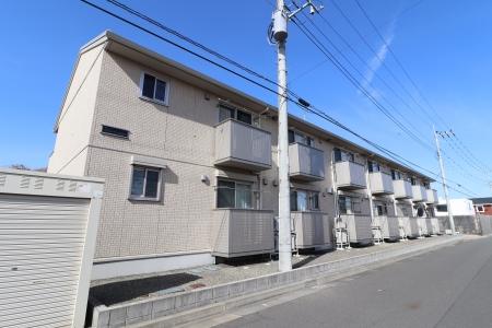 アリエーテAOKI(水戸市)