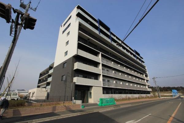 エキスポコンフォート II(つくば市)